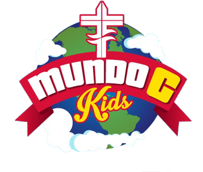 Logo Mundo C Kids