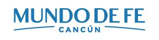 Mundo de Fe Cancún